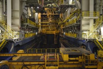 Ultra-Deep Water Drillship Deck (by Slaya)