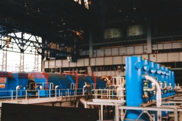 UK Power Model Village